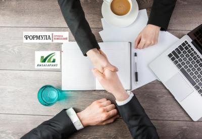 ГК «Формула» построит единую систему управления в ООО «ВитаГарант» на платформе «1С: Предприятие»