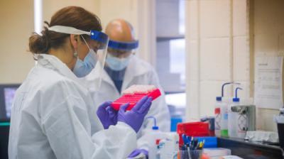 Фонд «Врачебное братство» помогает врачам в период пандемии COVID-19