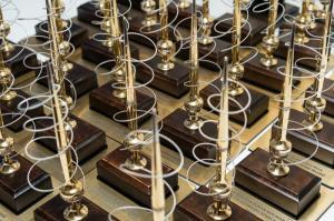Лауреатов премии «Золотое веретено» наградят в Москве 19 августа