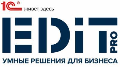 «Эдит Про» займется разработкой 1С для «Сбербанк-Сервиса»