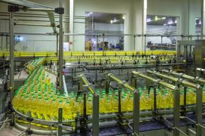 Консолидированная выручка ГК «ЭФКО» составила 122 млрд рублей