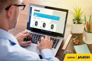 В лидерах продаж интернет-магазина KAMA TYRES шины Viatti