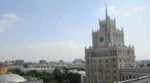 Сергей Лёвкин: С начала года на территории ЦАО введены в эксплуатацию семь объектов