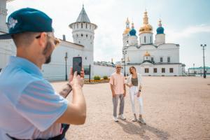 Тюменская область запускает программу лояльности для туристов из России