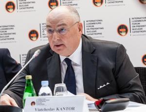 Вячеслав Моше Кантор призывает экспертное сообщество быть готовыми к тому, что СНВ-III не будет продлён, и разработать нужные рекомендации