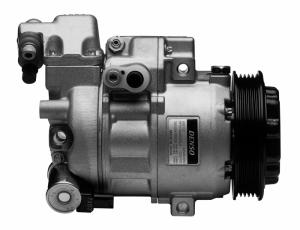 DENSO — автокомпоненты «первого выбора» для ремонта и обслуживания системы кондиционирования автомобилей Volkswagen Group