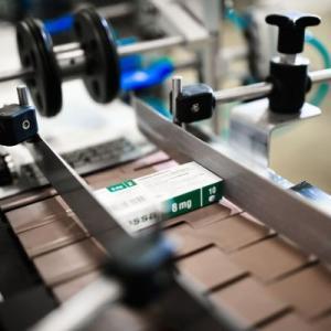 «ЭГИС» начала поставки маркированных лекарственных средств в Россию
