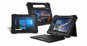 Почему защищенные планшеты 2 в 1 заменяют традиционные ноутбуки