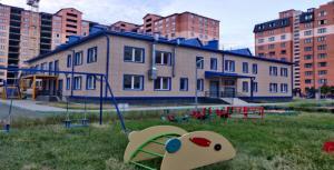 К 1 сентября военные строители реализовали часть проекта гражданского строительства в Дагестане