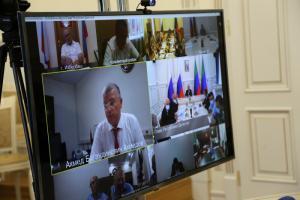 Военных строителей поблагодарил глава Республики Дагестан