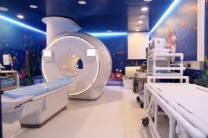 Инновация для науки и совершенство в диагностике маленьких пациентов: в НМИЦ детской травматологии и ортопедии имени Г.И. Турнера заработал новый томограф