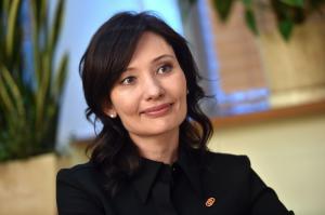 Генеральный директор «Согласия» Майя Тихонова включена в рейтинг «Топ-1000 российских менеджеров»