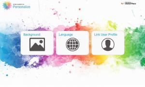 Konica Minolta запустила приложение Personalize для индивидуальной настройки интерфейса МФУ
