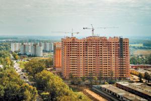 Озвучен план застройки Новой Москвы