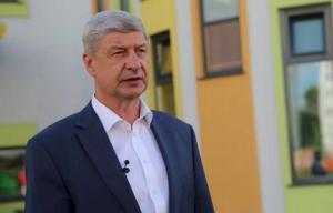 По итогам трех кварталов 2020 года в столице введено 8 образовательных учреждений - Лёвкин