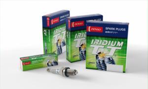 Свечи зажигания DENSO Iridium TT: оптимальное решение для автомобилей на газомоторном топливе