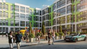 Купить квартиру в первом умном квартале Севастополя еще возможно в ипотеку по ставке 5,5%
