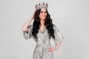 Корону новой победительнице конкурса «Миссис Россия Интернешнл 2020» вручит Лейсан Шакирова