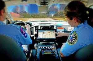 Технологии как средства индивидуальной защиты для работников сферы общественной безопасности