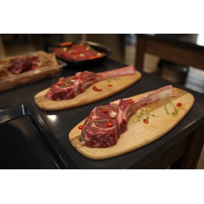 Состоялся запуск интернет-магазина нового мясного бренда «Стейковка»