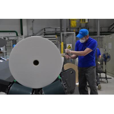 НЕТКАНИКА подтвердила соответствие сертификации качества по международному стандарту ISO