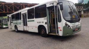 Прототипы автобусов с АКП Allison проехали более 1,1 миллиона километров по маршрутам Рио-де-Жанейро