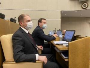 Михаил Романов: «Призывы к отчуждению территории РФ должны наказываться строго»