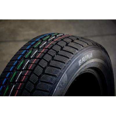 Нешипуемые шины Viatti Brina (V-521) KAMA TYRES вошли в топ-3 лучших зимних шин по версии интернет-магазина «Колеса даром»