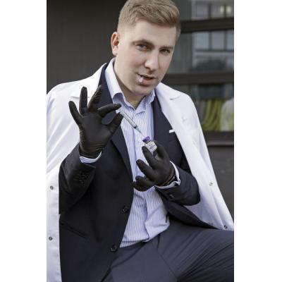Звездный пластический хирург и врач-косметолог Карл Юрьевич Тавберидзе представил уникальную авторскую методику комплексной бьютификации лица «SOFT TOUCH»