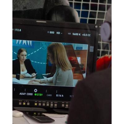 В 2021 году на экраны выйдет комедия «Булки» с Кристиной Асмус в главной роли