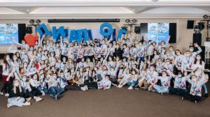 100 молодых специалистов посетили XI Международный молодёжный лагерь «Диалог»