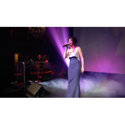 В Москве прошла презентация концертной программы певицы Анири