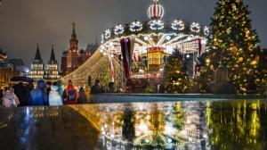Варианты интересного зимнего отдыха в России от «Мастеров гостеприимства»