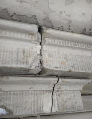 В Санкт-Петербурге проведено обследование здания культурного наследия
