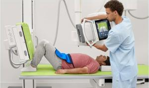 Все преимущества высококлассной цифровой рентгенографии: Philips впервые представит в России систему DigitalDiagnost С90