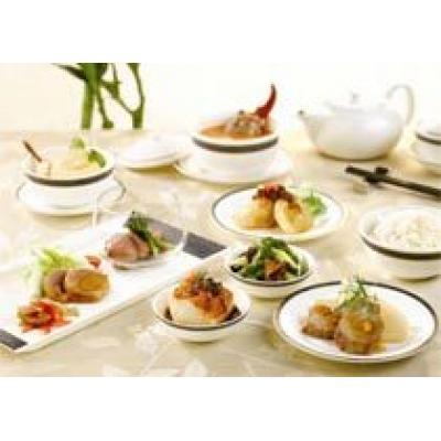 Новинки китайской кухни на борту авиакомпании Singapore Airlines