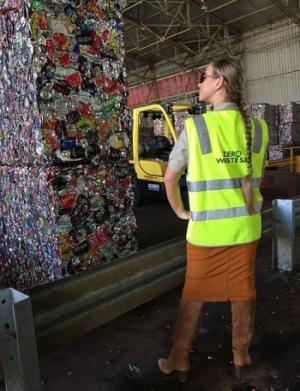 Некоммерческая организация «Равноправие» разработает предложения к федеральному закону о вторичной переработке промышленных отходов