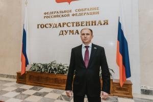 Михаил Романов: «Сокращение бюрократической цепочки при обжаловании необоснованных штрафов усовершенствует электронную систему безопасности на дорогах»