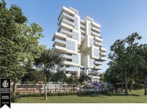 Кипрский проект SYMBOL Residence Елены Батуриной стал победителем международного конкурса European Property Awards 2020