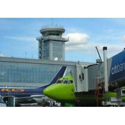В `Домодедово` проверили более 10 тыс. пассажиров