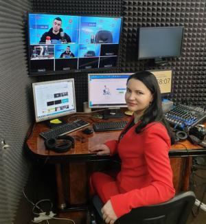 50-ая программа «Бизнес и творчество» вышла в эфир канала «Медиаметрикс»