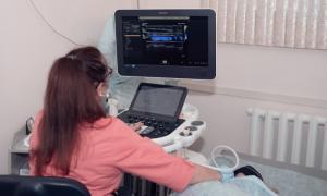 Ультразвуковой скрининг сердца и сосудов стал доступнее для жителей Хабаровска благодаря социальной кампании «Ради здоровья. Проверь своё сердце!»