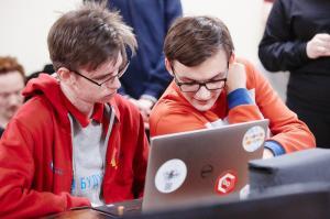 Более 160 школьников приняли участие в образовательной программе BioCamp