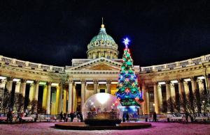 Самые необычные места для посещений в пригородах Санкт-Петербурга в эпоху перемен 2020.