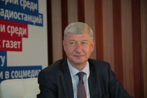 В 2020 году возобновлено строительство 17 долгостроев – Лёвкин