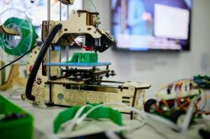 «РОББО» получила патент на 3D-принтер