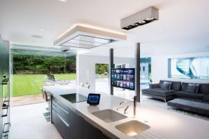 4 преимущества умного дома с интернетом 5G
