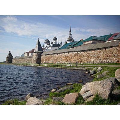 Для Архангельской области определили семь главных туристических направлений