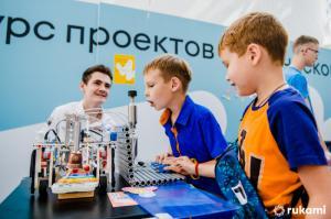Rukami открывает набор на Всероссийскую школу региональных операторов фестивалей