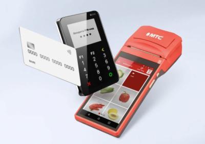 МТС Банк обеспечит малый бизнес онлайн-кассами напрокат